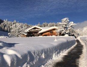 Wintershuttle Alpe Dornach