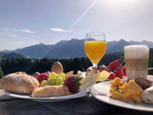 Älpler-Frühstück