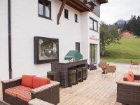 Willkommen auf der Alpe Oberstdorf