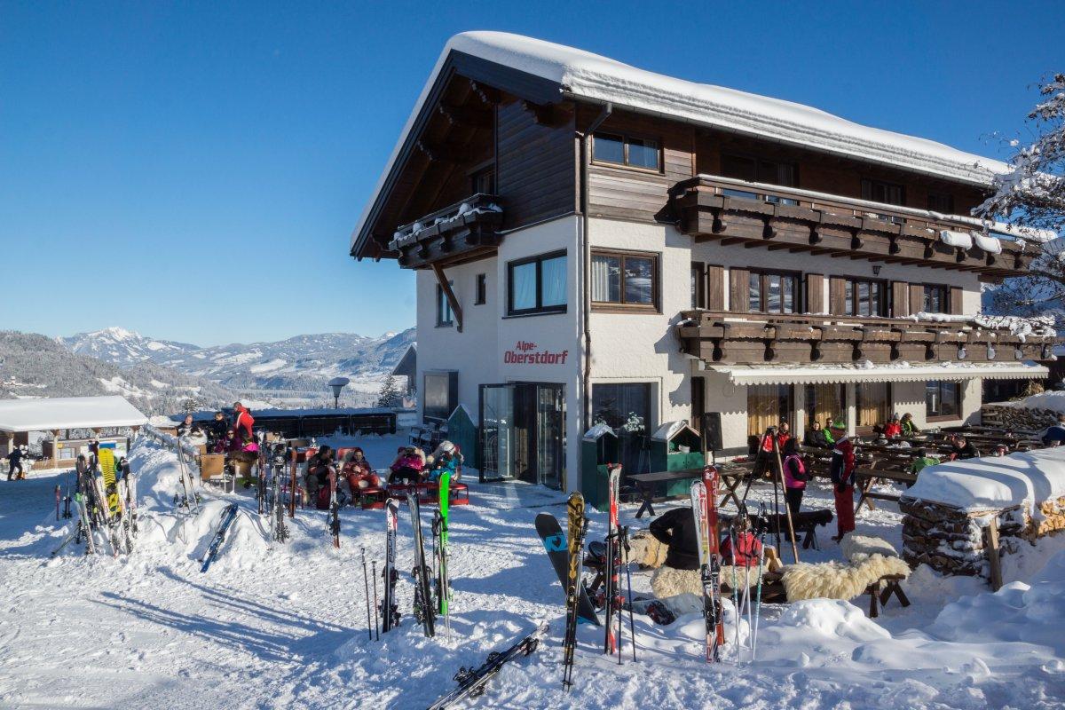 Alpe Oberstdorf