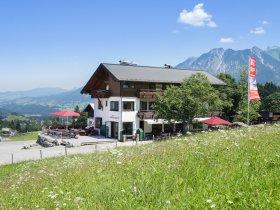 Die neue Alpe Oberstdorf