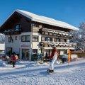Skifahren in den Oberstdorfer Bergen