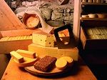 Schattwald Käse