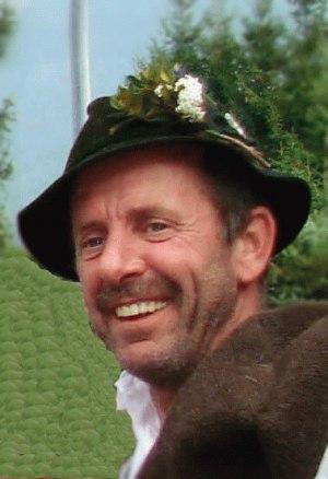Franz Übelhör