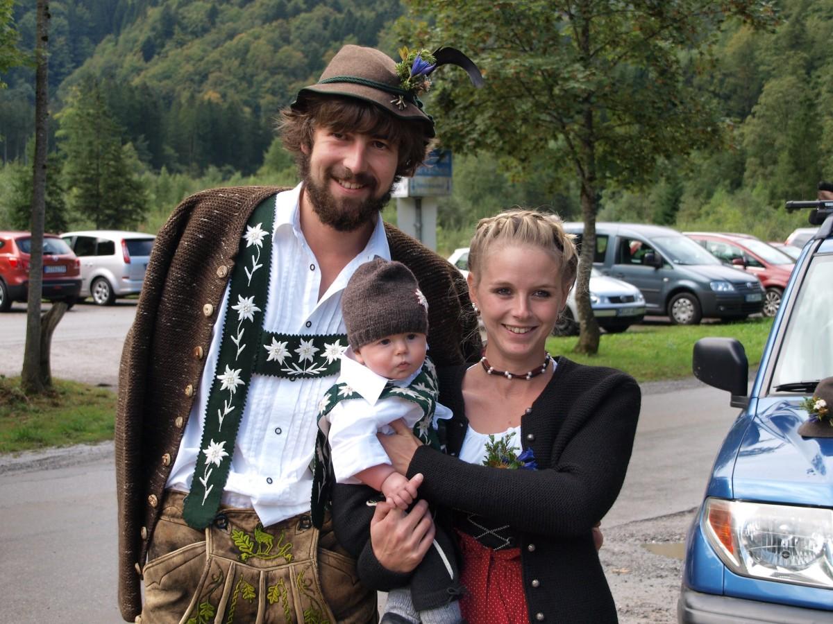 Familie Seltmann