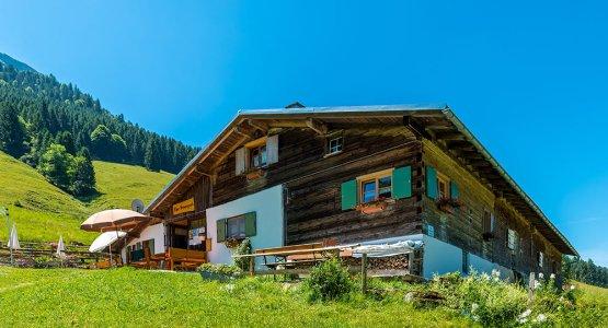 Alpe Simatsgund