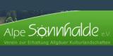 Logo Alpe Sonnhalde