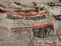 Allgäuer Anzeigeblatt von 1978
