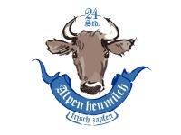 Logo käufler.alpenfrischmilch rz 4c
