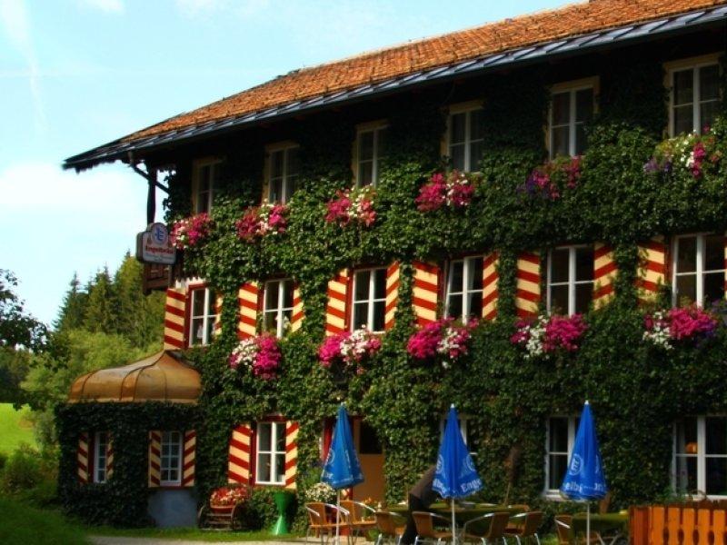 Gasthof Pfeiffermühle 6