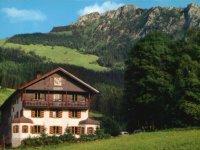 Gasthof  Pfeiffermühle