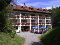 Haus Pfeiffermühle