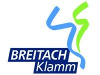 Breitachklamm