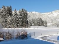 Winter im Landhaus Traumblick