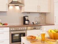 Landhaus Traumblick - Küche