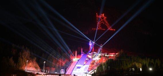 Alpentraum - Nordische Ski WM 2021_1