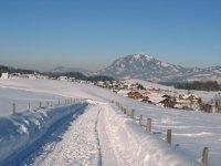 Winterwanderweg Bolsterlang
