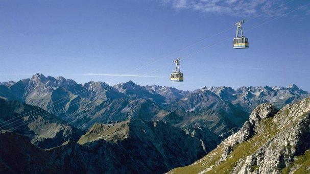 Nebelhornbahn
