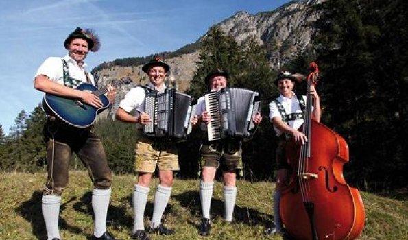 Musik aus Oberstdorf
