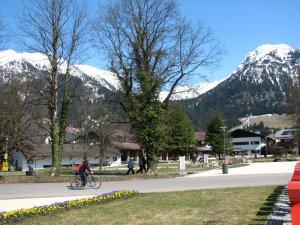 Kurpark Oberstdorf
