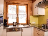 Steinbock Küche