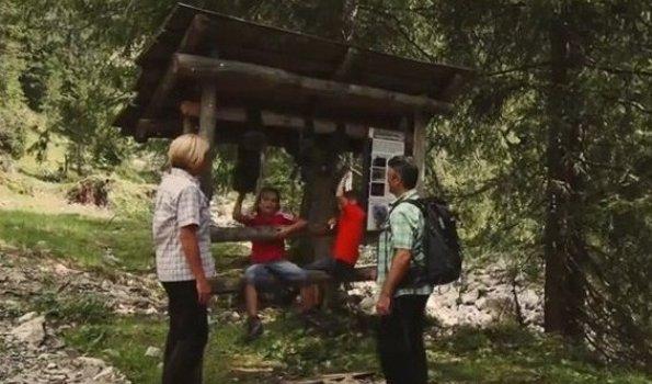 Abenteuer für Familien