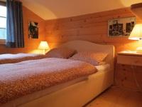 Trettachblick - Schlafzimmer I