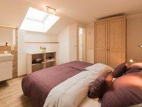 Fanni - Schlafzimmer 1