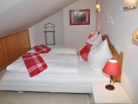 Landhaus Kiesel - Schlafzimmer 2