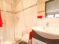 Kleiner Fuchs - Das neue Badezimmer