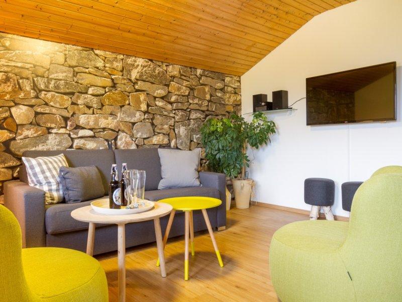 Schwalbenschwanz - Ihr Wohnzimmer