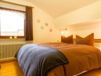 Schwalbenschwanz - Schlafzimmer 2