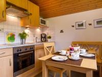 Schwalbenschwanz - Küche