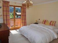 Landhaus Kiesel - Schlafzimmer 1