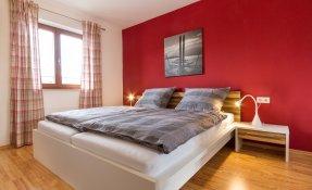 freiSicht - Das Schlafzimmer