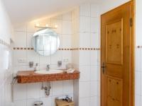 Nebelhorn - Das großzügige Badezimmer