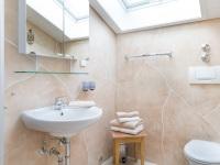 Zirbel - Badezimmer 1