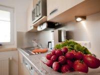 Alpentraum - Küche