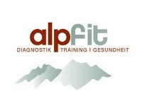 Logo alpfit