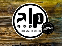 Logo Alpgau Fewo
