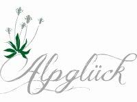 ALPGLÜCK Logo