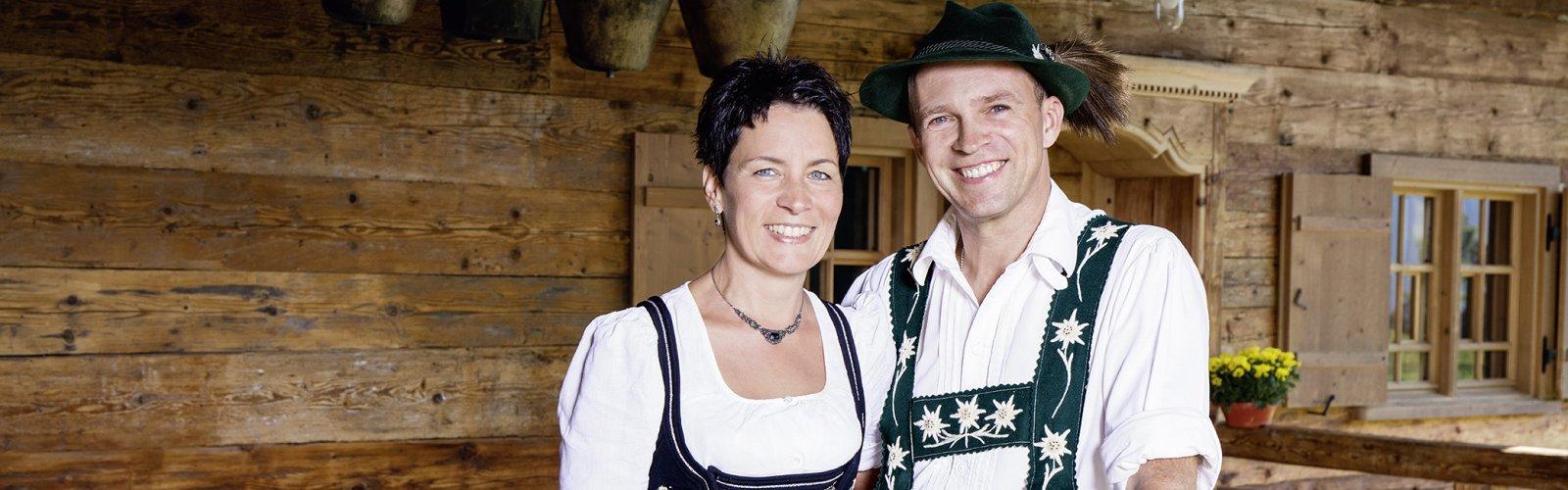 Patricia und Hans Lipp