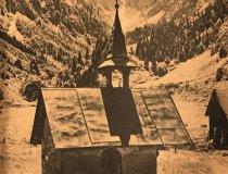 Kapelle Obere Au