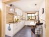 Khiele Wohnküche