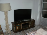 Curved -´TV 48 Zoll
