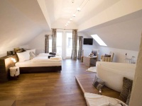 Gipfel Deluxe Suite