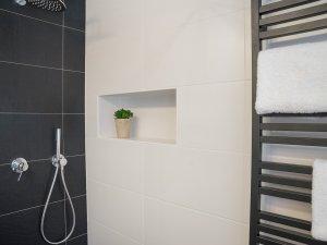 Details im Badezimmer