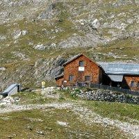 Hermann-von-Barth Hütte