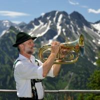 Musik am Fellhorn