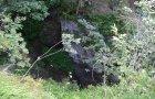 Eingangsschlund des Hölllochs